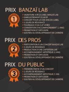 Prix LA MUE